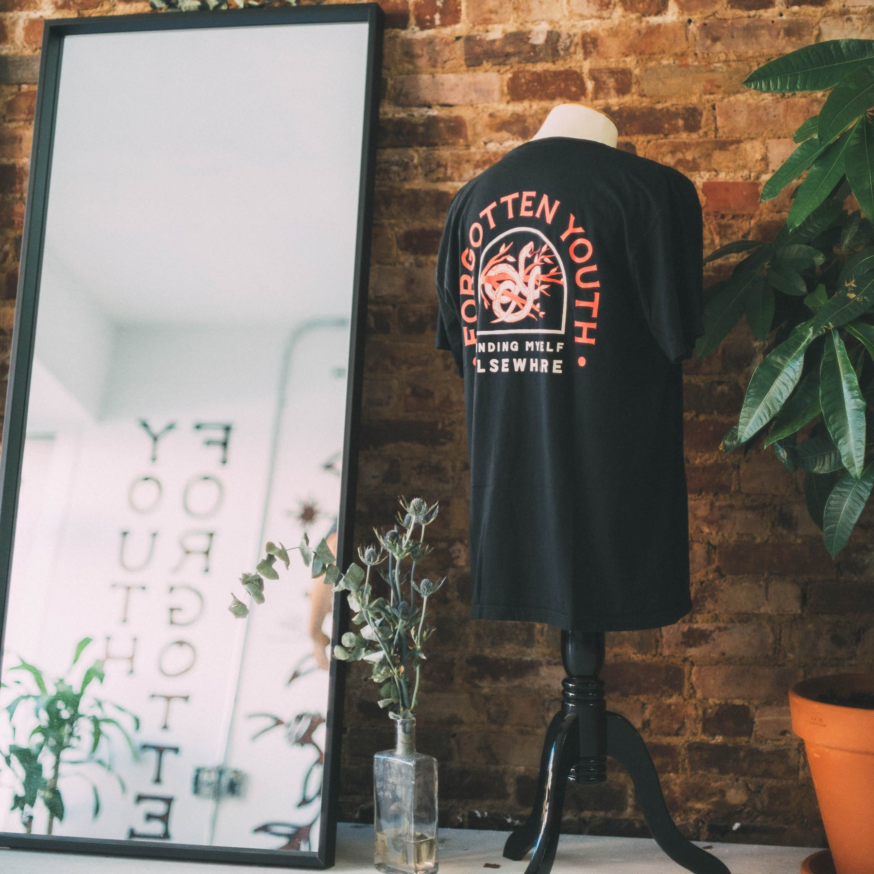 Forgotten Youth Concept Store