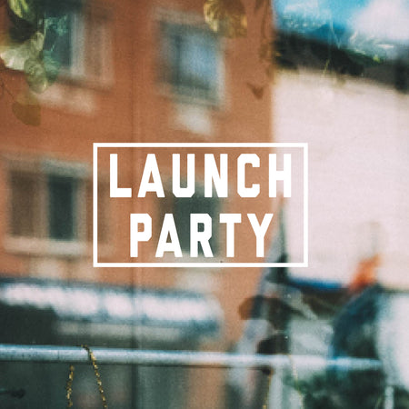 Launch Party Playlist