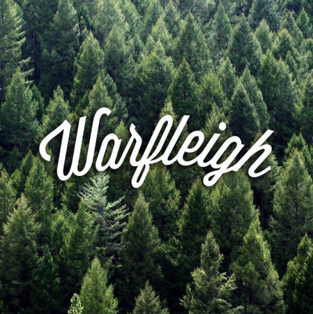 Featured Stockist: Warfleigh