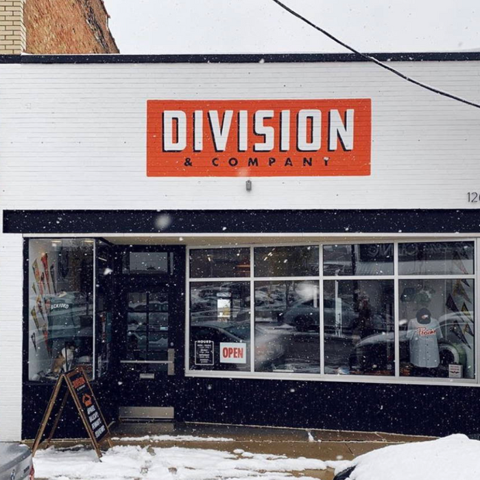 Getting to Know: Division & Co.