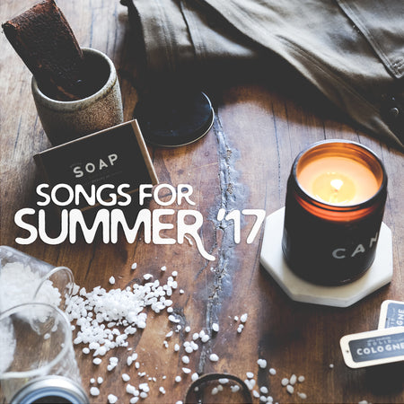 Playlist - Summer '17