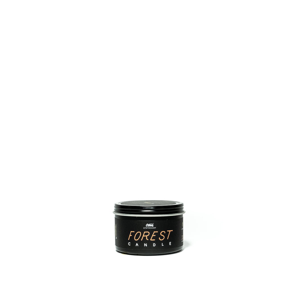 4oz Forest Candle