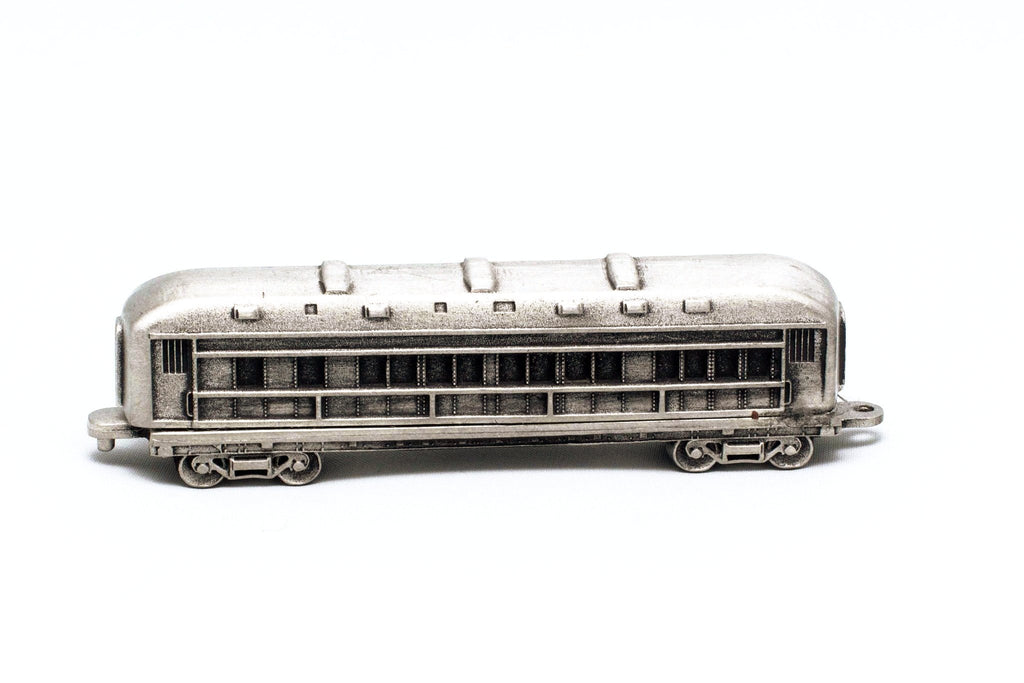 Passenger Train Miniature