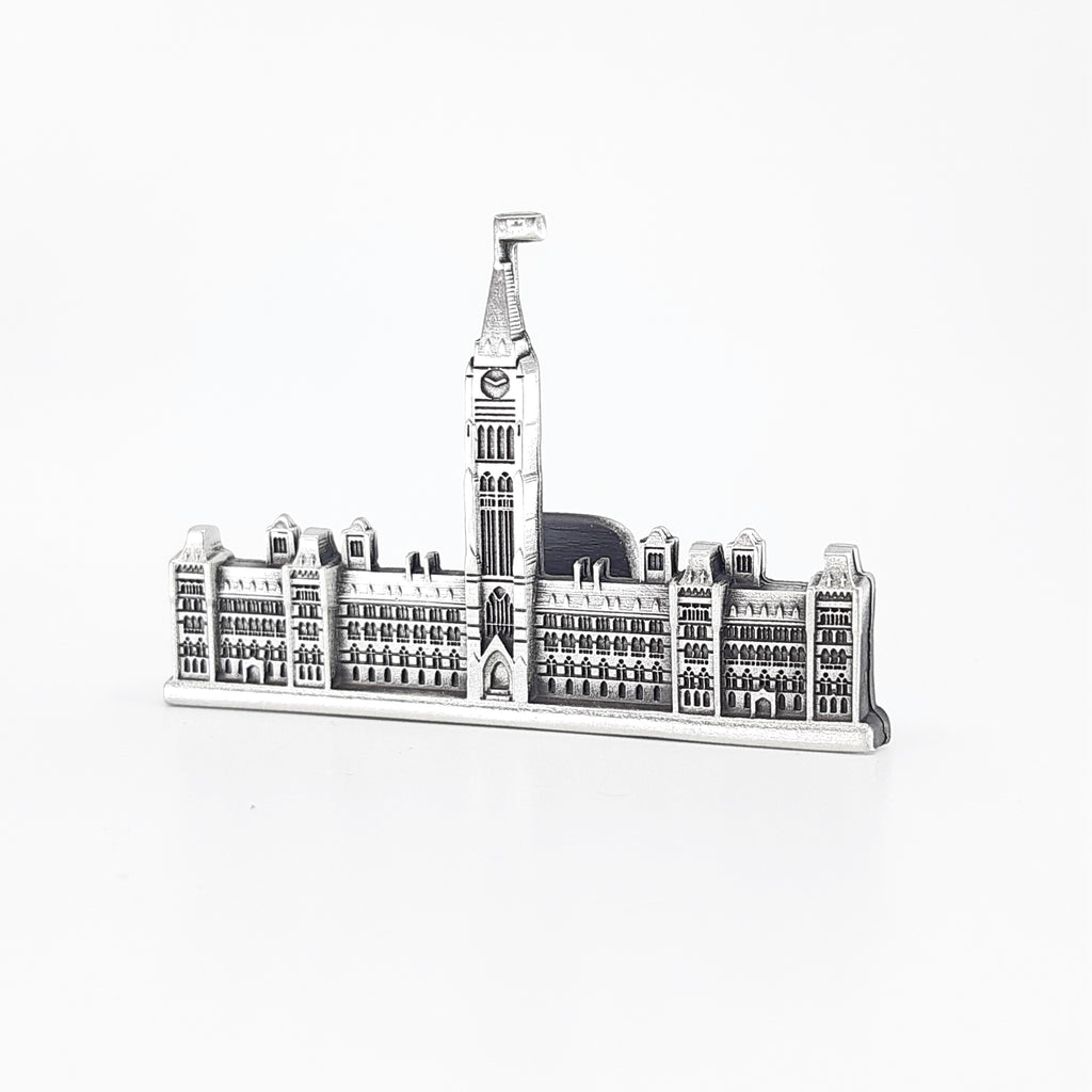 Parliament Hill Business Card Holder