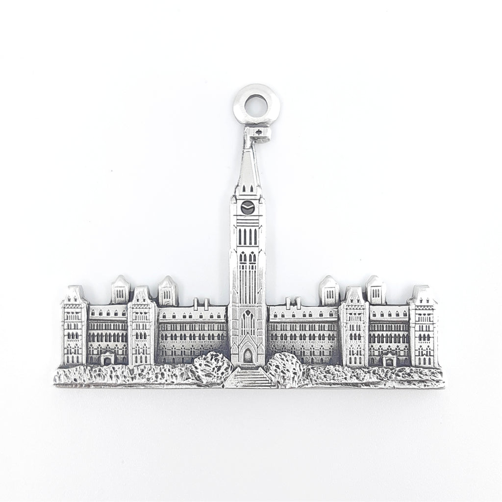Parliament Hill Ornament
