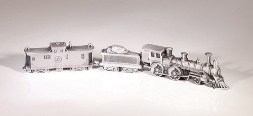 Engine No.72 Train Miniature