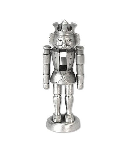 Nutcracker King Pewter Miniature