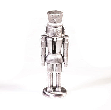 Nutcracker Pewter Miniature