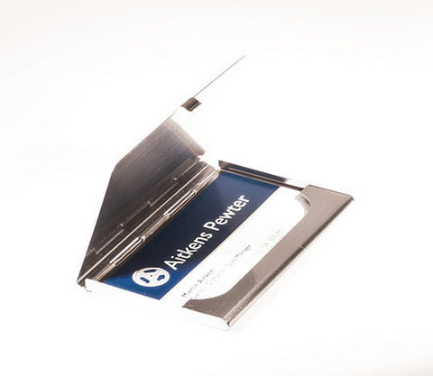Business Card Holder - Pocket