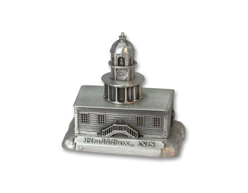 Halifax Town Clock Miniature