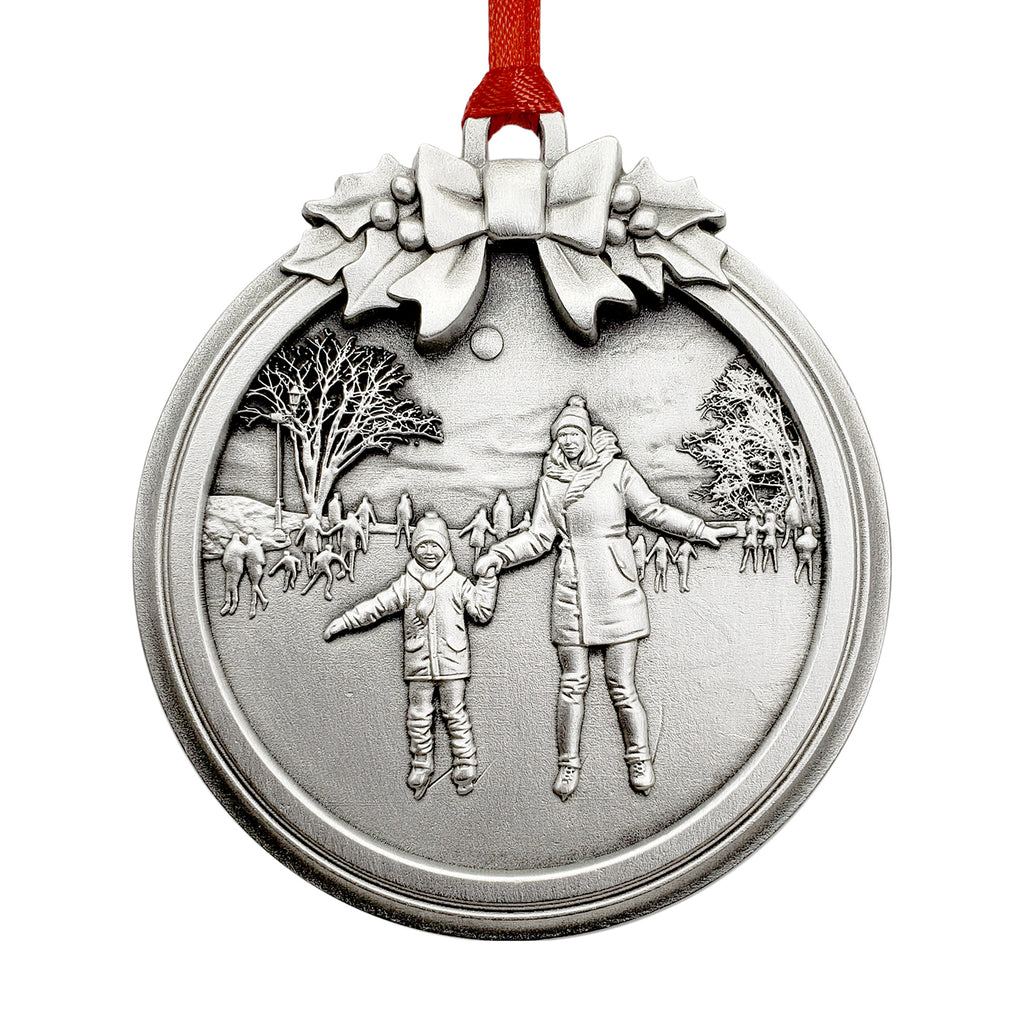 2020 Annual Ornament - Christmas Classics #4