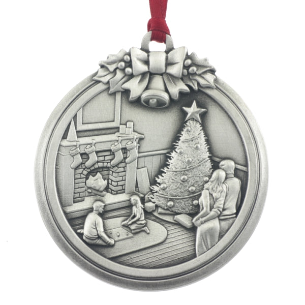 2017 Annual Ornament - Christmas Classics #1