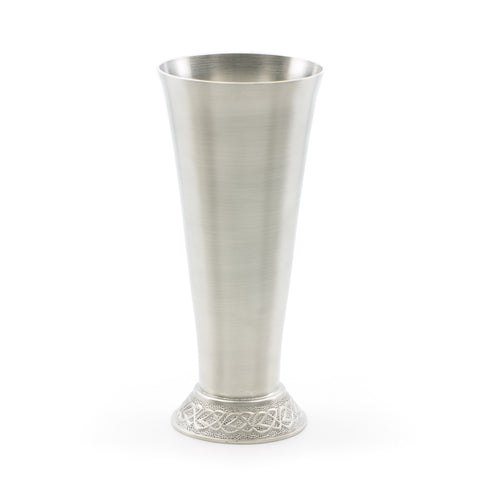 Home Office Tagged Vase Aitkens Pewter