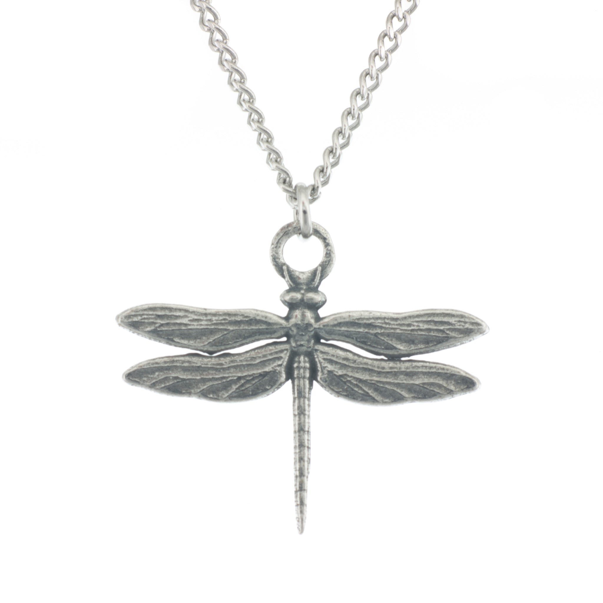 jack silver dragonfly necklace in gold and keith yellow sterling