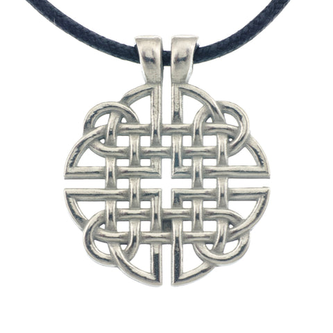 Celtic Eternal Strength  Pendant