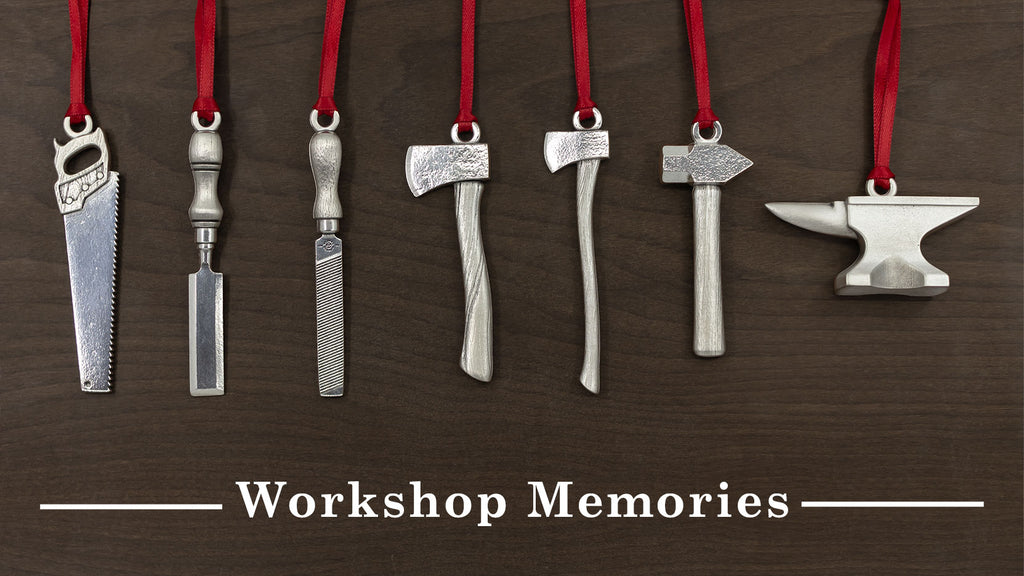 Workshop Memories Collection - Set