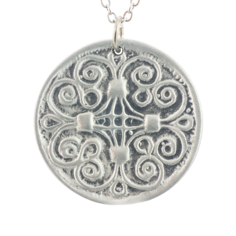York Celtic Pendant