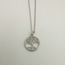 Small Tree of Life Pewter Pendant