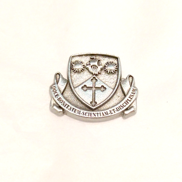 Saint Thomas University Lapel Pin