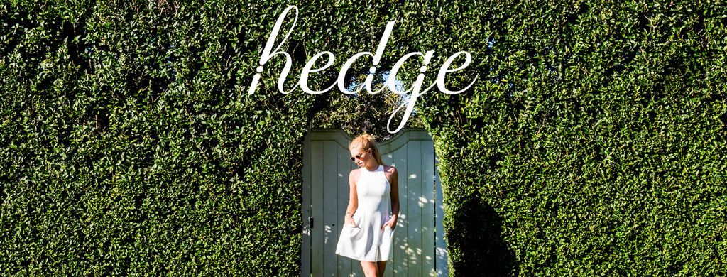 Hedge At Any Age