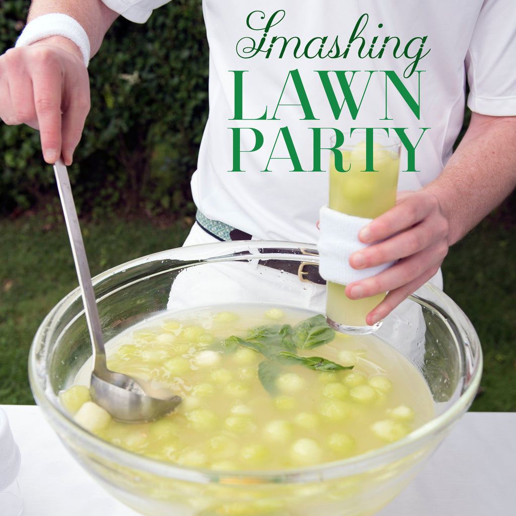 Smashing Party Ideas