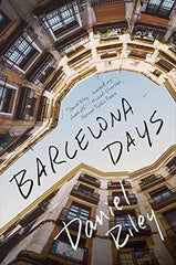 Barcelona Days Book