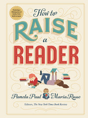 How to raise a reader Hedge Summer Book List