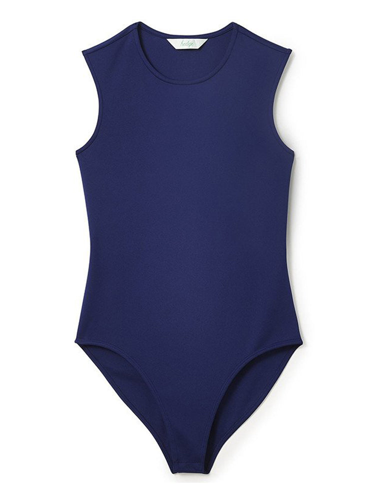 Brooks Bodysuit - HEDGE