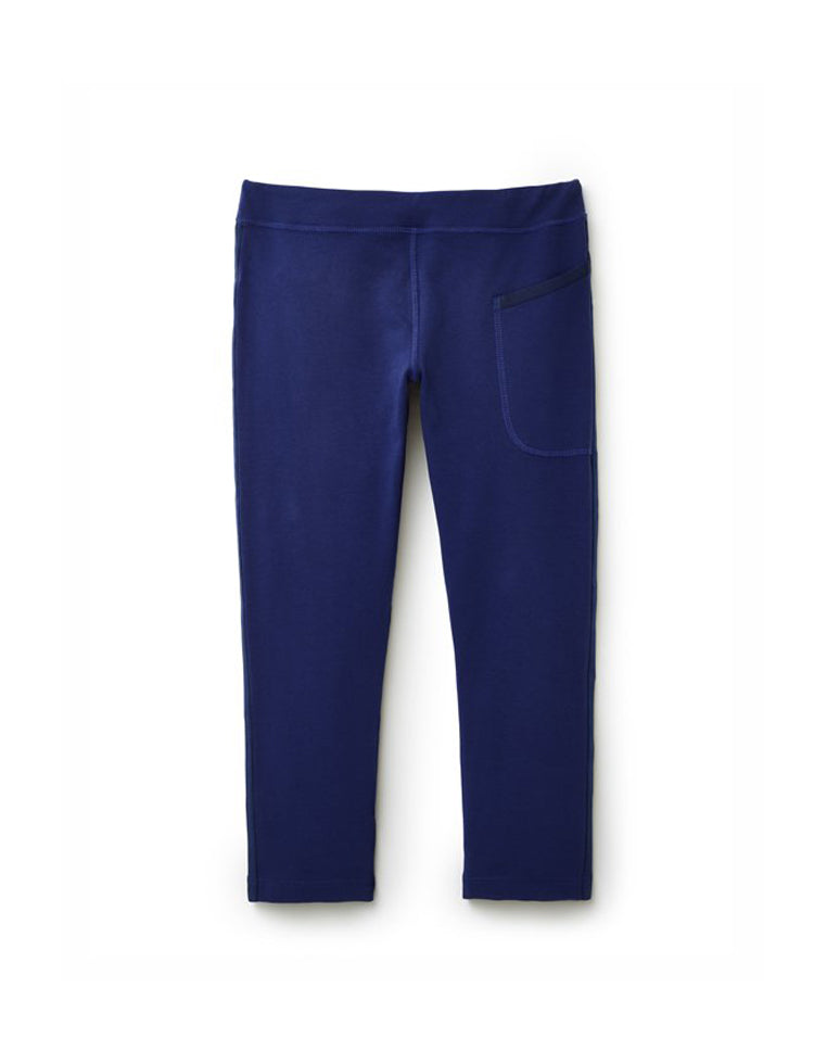 Emory Capri Pant - HEDGE