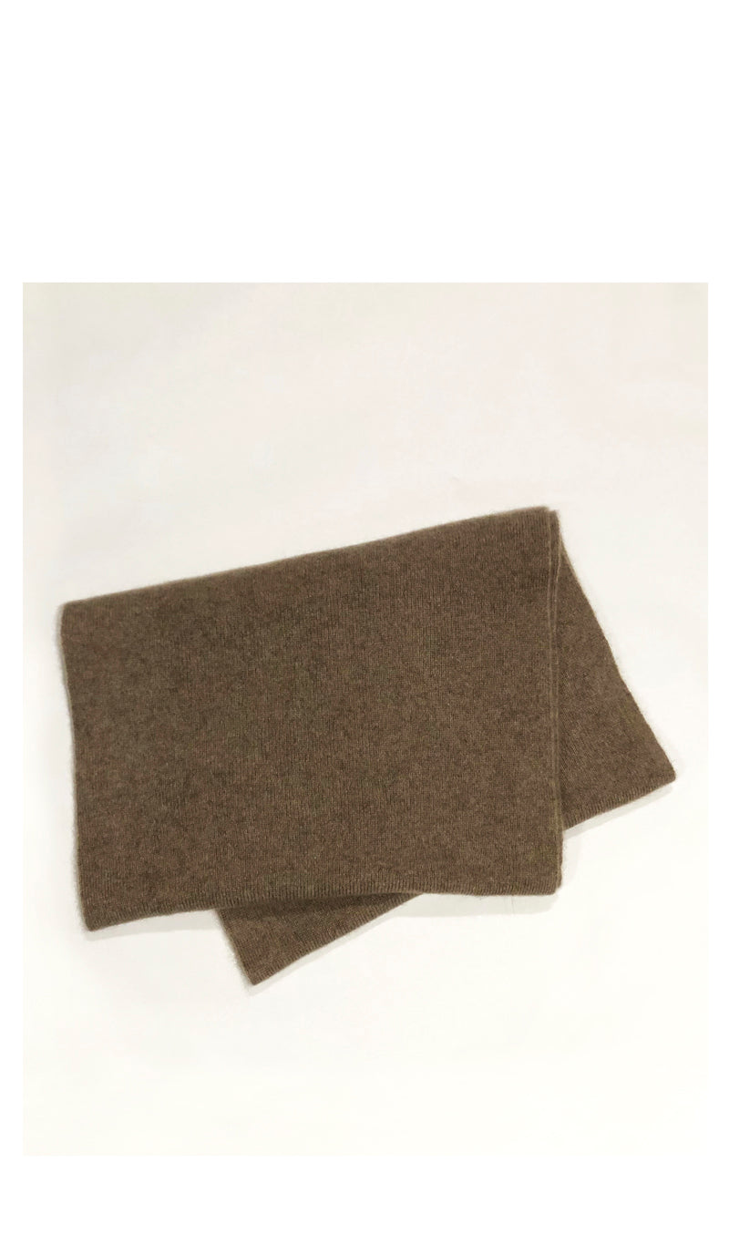 Cashmere Scarf - HEDGE