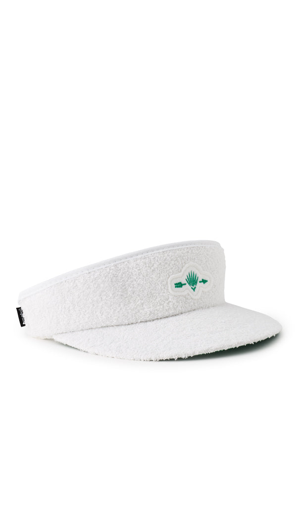 Hedge X Sugarloaf Social Club Visor - HEDGE