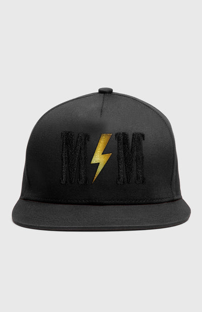 M⚡M -MM/CR- Snap back