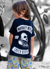O.M. Youth T - MONKEY MAFIA © 2012 - 2019