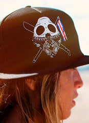 N.M. FOAM TRUCKER BLACK - Snap back - MONKEY MAFIA © 2012 - 2019