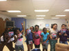 "Girls Enrichment Program Enjoys ""What's Your Super Power?"""