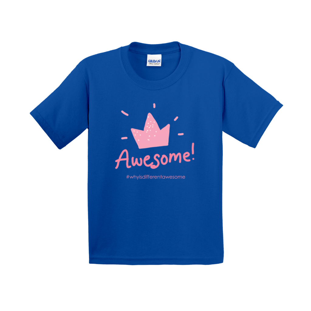 T-Shirt - Awesome