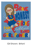 Girl Power! Journal