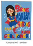 Journal: Girl Power!