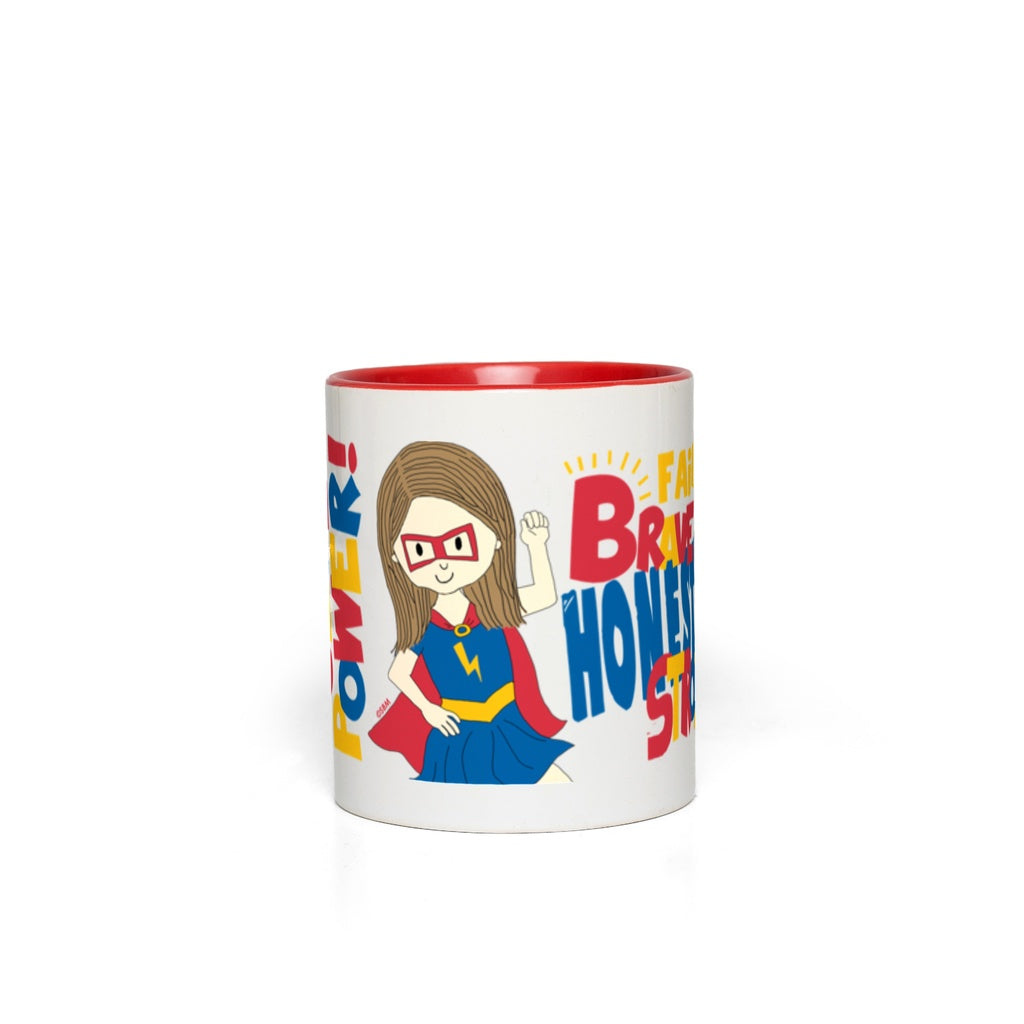 Mug - Girl Power! - Britani