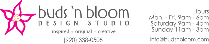 buds 'n bloom design studio