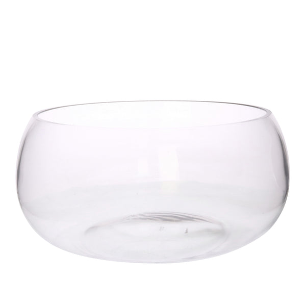 Glass Pond Bowl