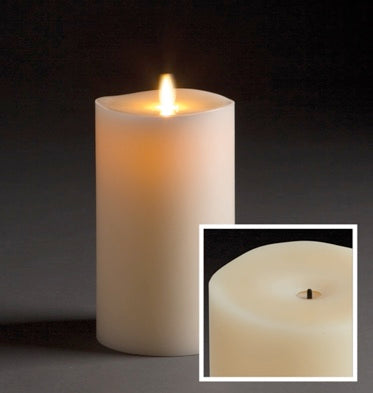 LIGHTLi Wick-to-Flame LED Candles
