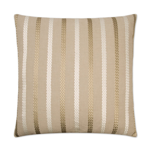 Cheverny-Taupe Pillow
