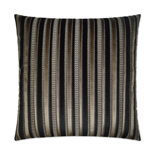 Simpson Stripe Pillow