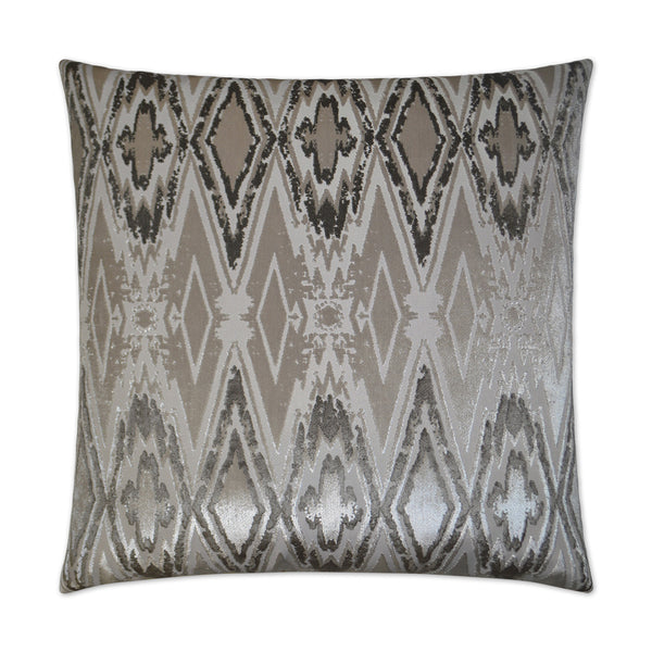 Maximus-Square Platinum Pillow