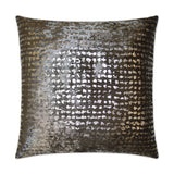 Stealth-Pewter Pillow