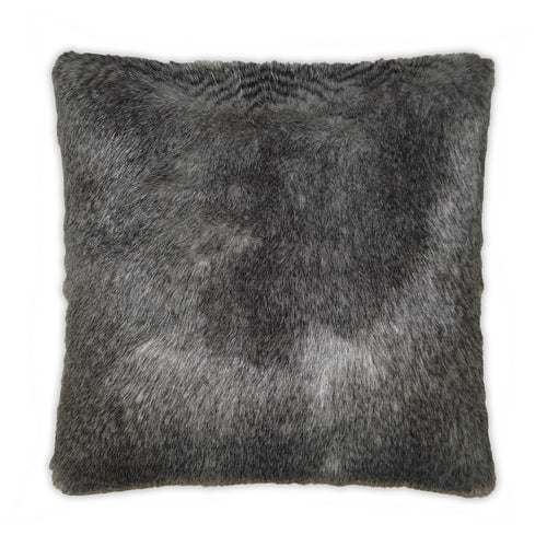 Cape Fox Faux Fur Pillow