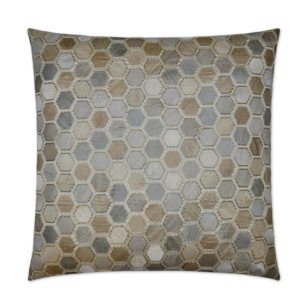 Gem Market-Alabaster Pillow