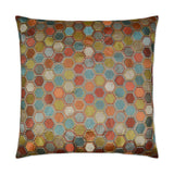 Gem Market-Henna Pillow