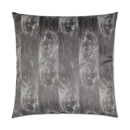 Blue Fox Pillow